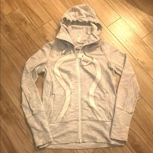 🐳Lululemon Hooded Stride Jacket
